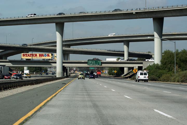 AsphaltPlanet ca > California > Interstate 10